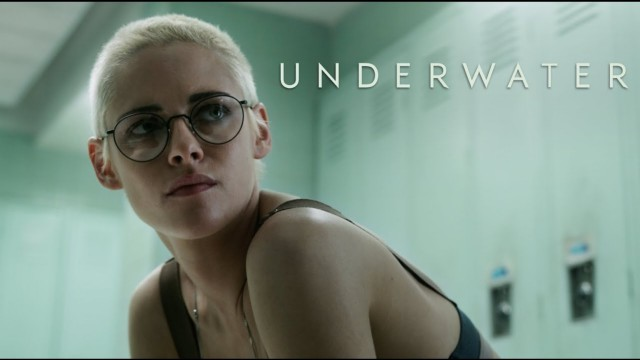 UNDERWATER: B-Movie Trappings, A-list Star