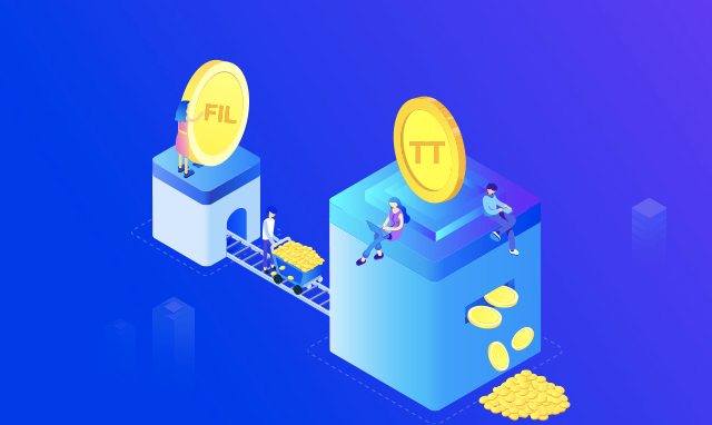 ThunderCore Integrates Filecoin to Expand DeFi Services