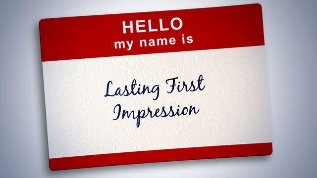 First Impressions Are Overrated | by Josh Spector | Medium