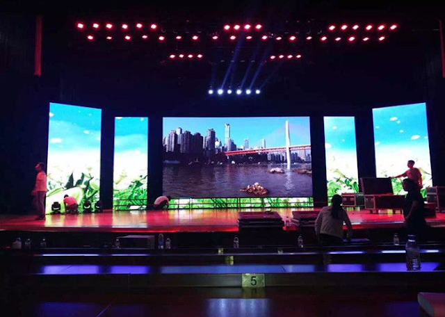 Significant Benefits of Using LED Screens   by Darcy Layla   Medium