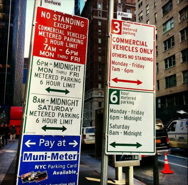 Parking A Motorcycle In Nyc Living In Nyc Can Be An Absolute By Unbreakable X Moto Metapsycle Medium