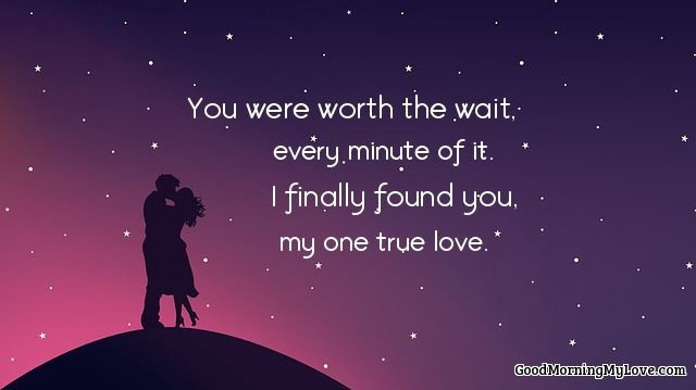71 True Love Quotes — Quotes About Finding True Love