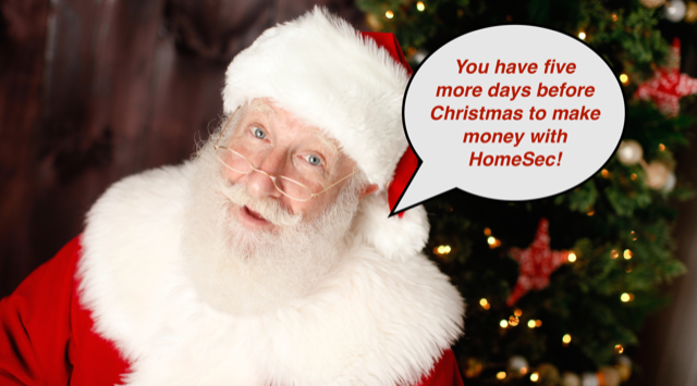 Who Wants To Make Money Before Christmas By Homesec Business Finance Medium