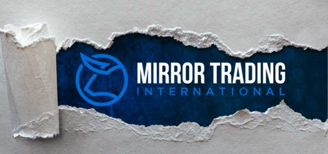 Mirror trading international | MTI is an investment company with ...