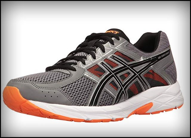 rival Fruta vegetales corriente  ASICS Gel-Contend 4 Running Shoe Review | by Shoes for run | Medium