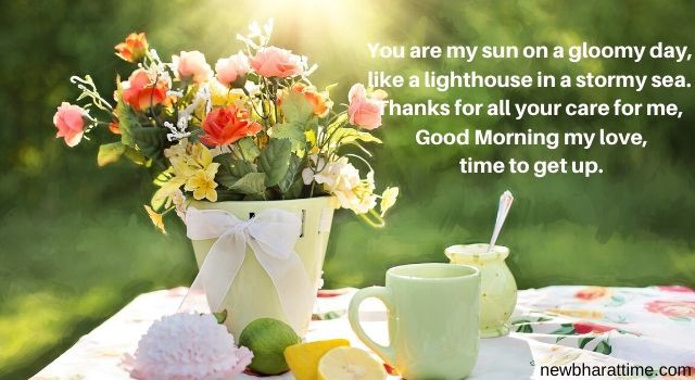 Good Morning Quotes For Him 2020 Status For Whatsapp Wishes Sms By Chotu Nema Medium