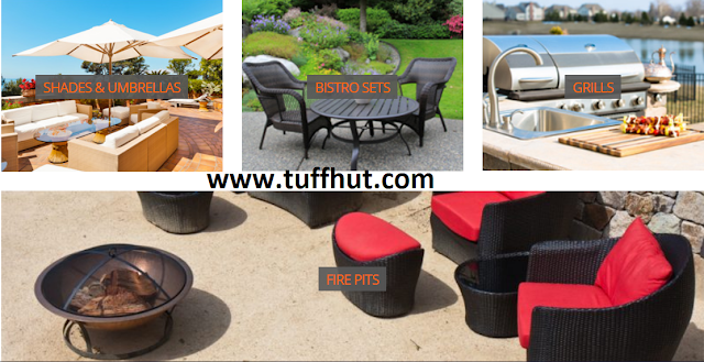 Outdoor Furniture Online Neeraj