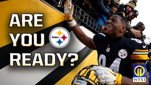 2018 Nfl Preview The Pittsburgh Steelers Fantasy Life App