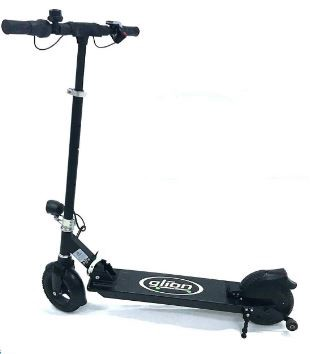 GLION DOLLY (Best Electric Scooter for Heavy Adults)