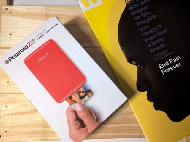 Polaroid Zip Review Instant Printer In Your Pocket The
