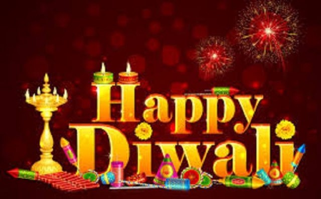 Happy New Year Diwali Wishes 80