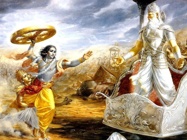 What We Can Learn From Bhishma Pitamah By Amar Patel Medium