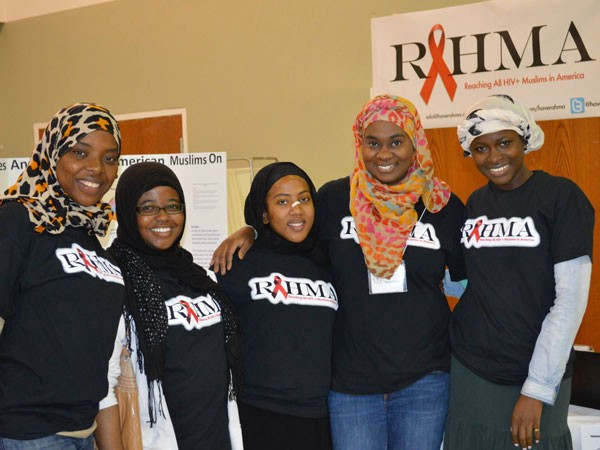 For Muslims With HIV, Khadijah Abdullah Offers a Safe Space for