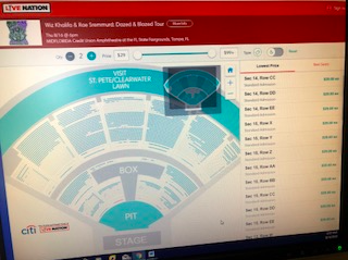 WTF is up with Ticketmaster? - Eric Fuller - Medium