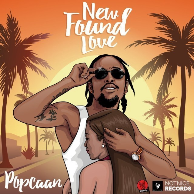 DOWNLOAD MP3: Popcaan — New Found Love [New Song] Mp3 Download