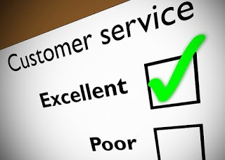 Three Key Questions about Customer Service answered