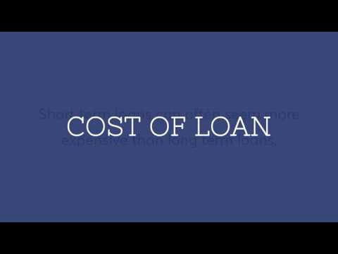 advantages of medium term loans