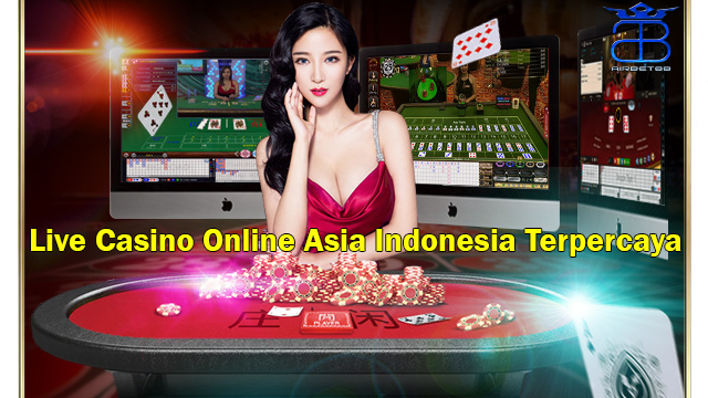 Many reasons for gambling with an online casino | by Indonesia Football |  Medium