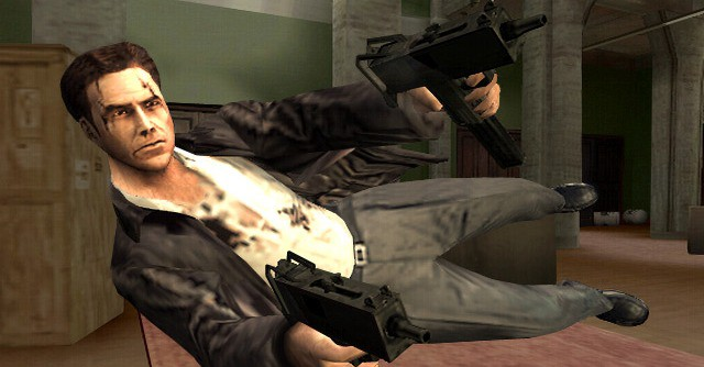 Max Payne For Playstation 2 Got Rated For Ps4 By Kabeer Jain
