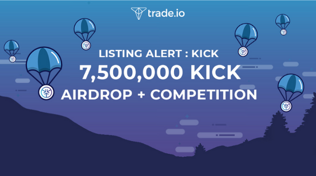 What Is Kick And Why You Don T Want To Miss This 7 00 000 Kick Token Airdrop By Mistakili Medium