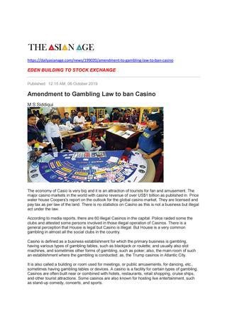 Legal Age To Enter Casino In Malaysia By Promobike Jan 2021 Medium