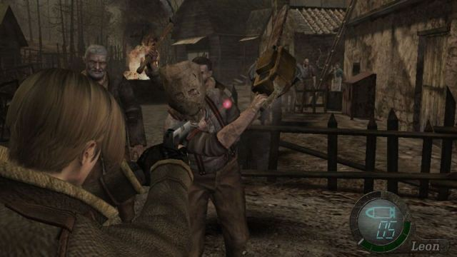 Does Resident Evil 4 Need A Remake By Anthony Dennis Medium