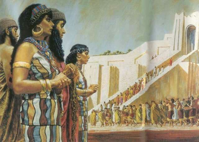 The Ancient and Forgotten Sumer Civilization | by Andrei Tapalaga ✒️ |  History of Yesterday