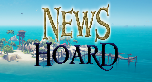 News Hoard:Twitch Drops、Prime Rewards、新しいコミックなど