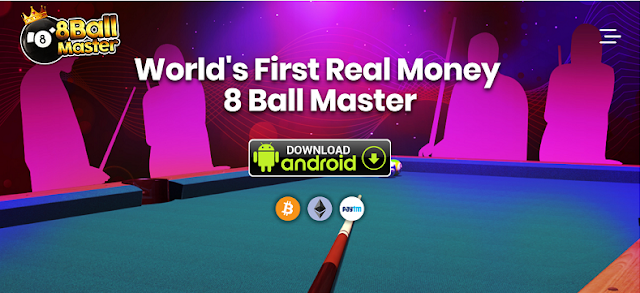 Online Real Money Earning Games Online Real Money Games By 8 Ball By 8ball Master Medium