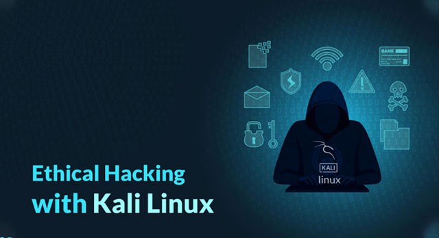 Ethical Hacking using Kali Linux — A Beginner's Guide To Kali Linux