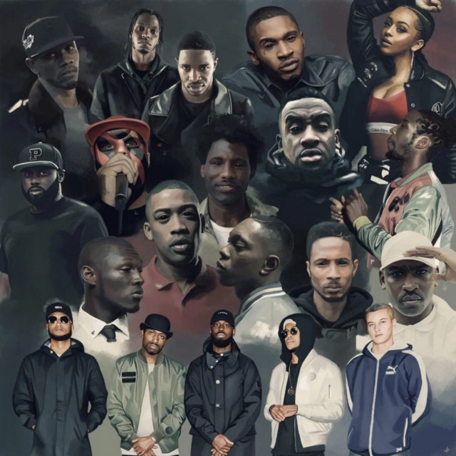 İngiltere'de Grime: It's The Lifestyle Sweetheart - The Ups and Down ve Rise of Grime