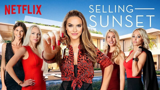 Selling Sunset | (Series 2, Episode 1) — Full Episodes