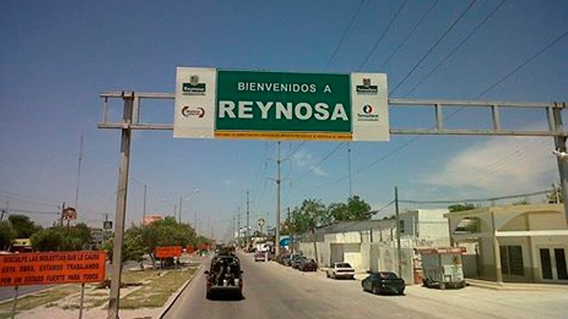 Reynosa No Mas Other Teenagers Drove Out To Pastures By Avrel Seale Medium