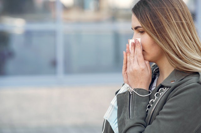 Natural Remedies For Cold Flu Allergies and Asthma