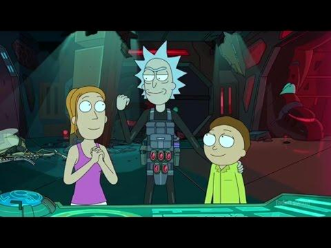 rick and morty season 3 episodes 1 the rickshank redemption review