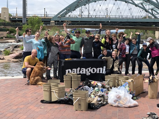 A Year Without River Cleanups