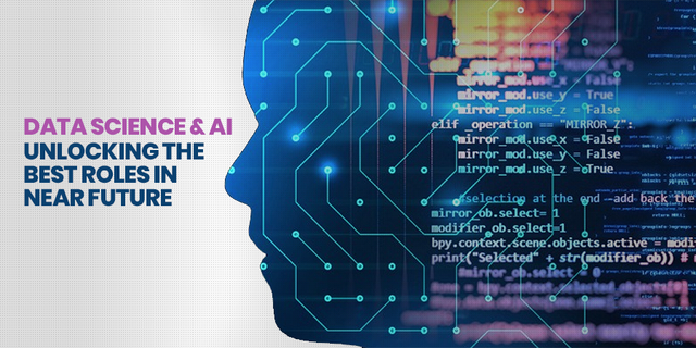 Data Science And Artificial Intelligence: Unlocking The Best