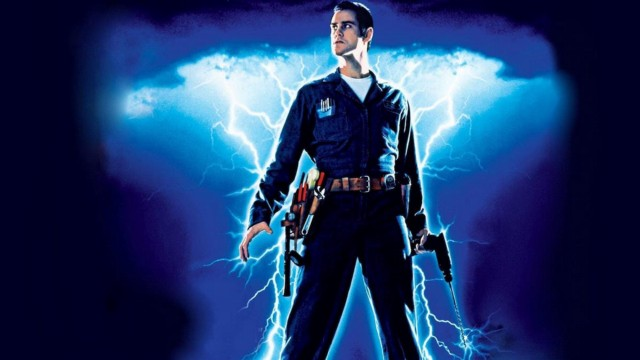 The Cable Guy (1996) • 25 Jahre später