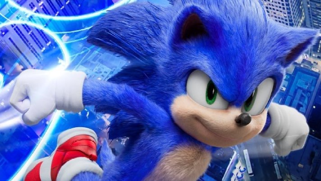 The Unexpected Joy Of The Sonic The Hedgehog Movie By Brandon R Chinn Permanent Nerd Network Medium