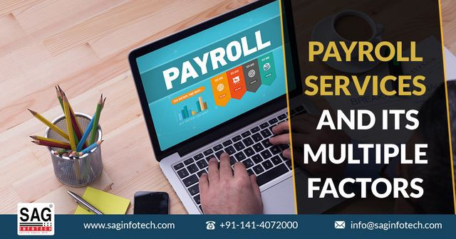 Get to Know Multiple Factors of Payroll Software For HR Services