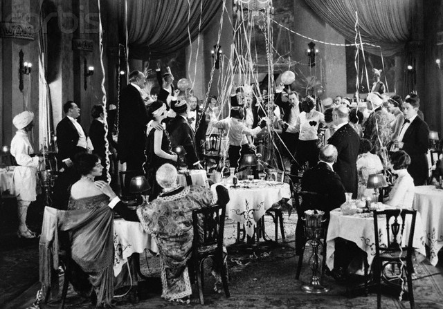 The Great Gatsby: The Similarities of Fitzgerald's Life