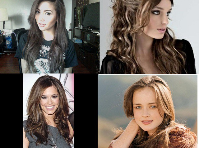 Hairstyles for Women in 2018 — Haircut and Hairstyle Ideas
