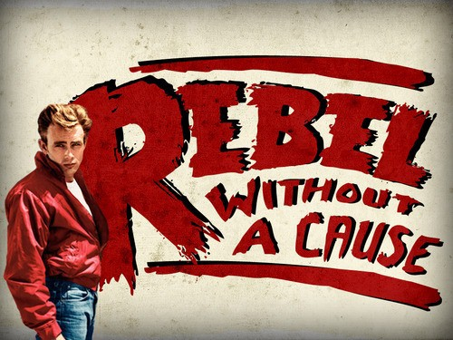 69550c946b3 James Dean Jim Stark Rebel without a Cause Hot Red Leather Jacket. Rebel  without a Cause is an incredible impression that defines an instable link  between ...