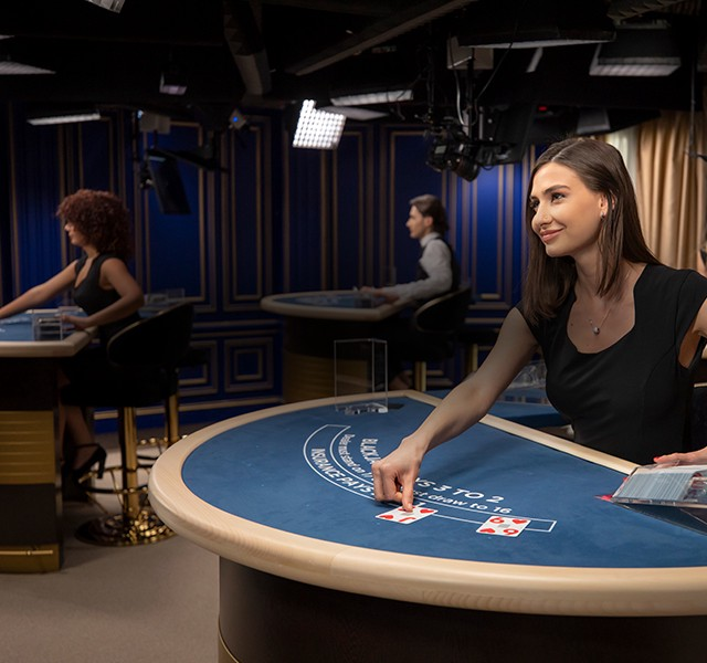 The Live Casino Phenomenon Live Dealer Casinos Have Been All The By Casino Fans Medium
