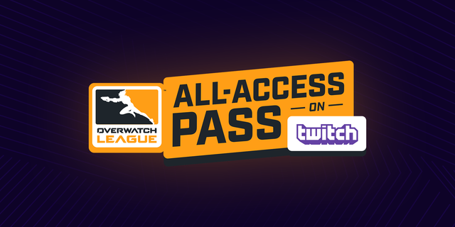 Start the 2019 Overwatch League season with your free