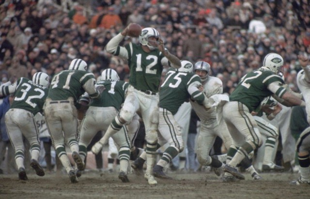 1968 AFL Championship Game: Jets 27, Raiders 23