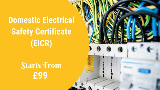 Know About Electrical Safety Certificate And Learn Why You Need To Get This By Landlord Property Certificates Medium