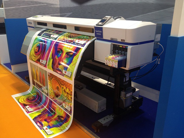 commercial printing,