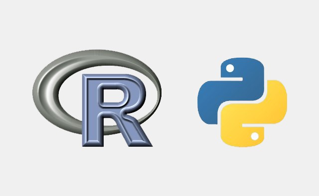 Python Vs R: What's Best for Machine Learning - Towards Data