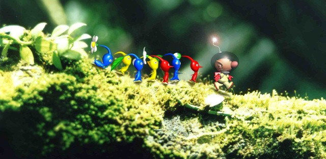 Pikmin 1 2 Retrospective A Choice Between Drive And Freedom By Mitchell F Wolfe Superjump Medium